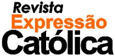 Logo da Revisa Expressão Católica